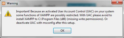 xampp_alert
